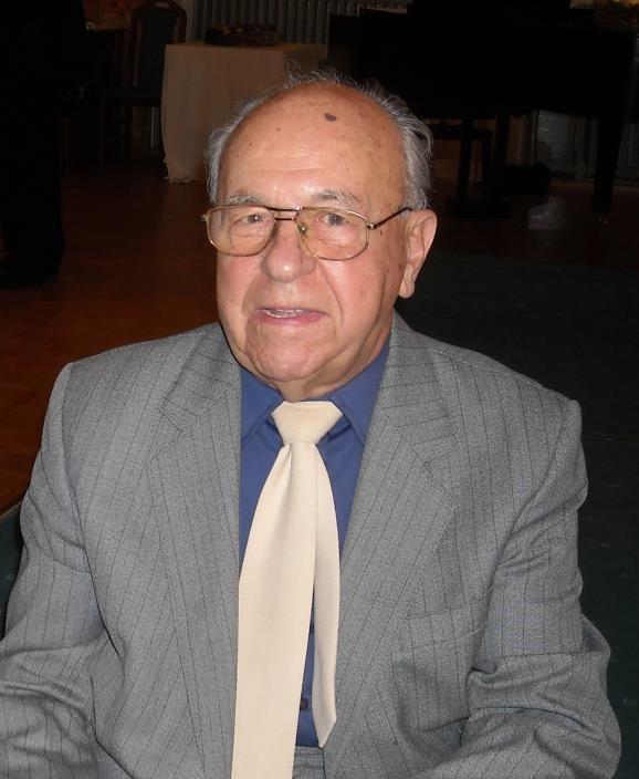 Életének 101. évében elhunyt Láng Miklós